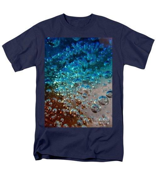 Fizzin Men's T-Shirt  (Regular Fit) by Joseph Baril