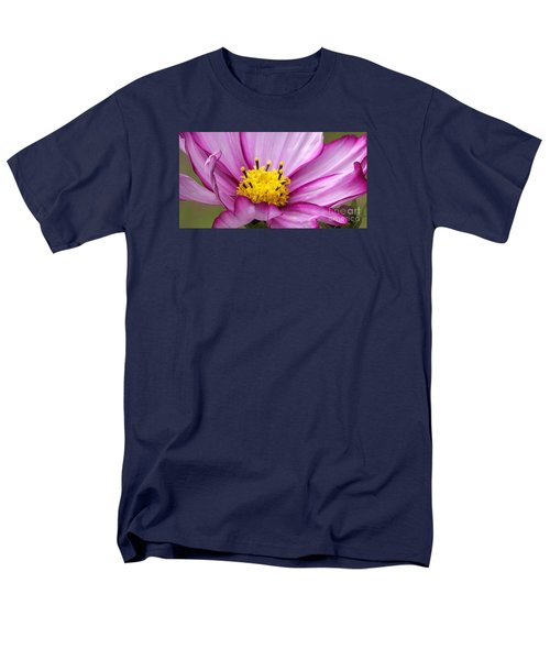 Flowers For The Wall Men's T-Shirt  (Regular Fit) by Eunice Miller