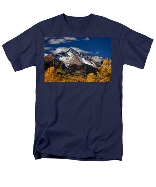 Golden Afternoon Men's T-Shirt  (Regular Fit) by Darren  White