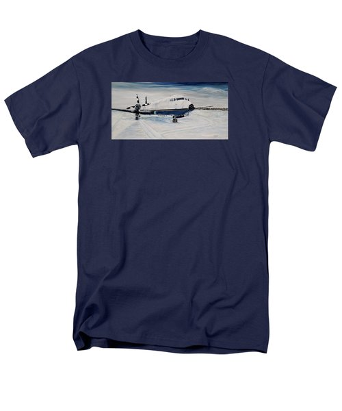Hawker - Waiting Out The Storm Men's T-Shirt  (Regular Fit)