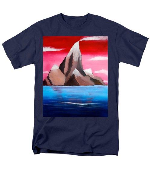 Islands Hawaii Men's T-Shirt  (Regular Fit)