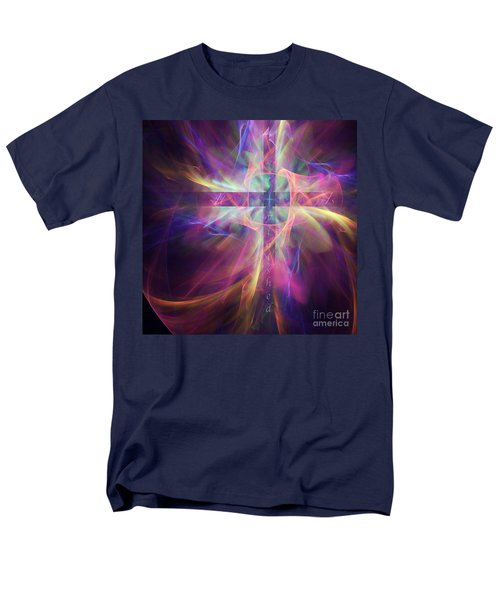It Is Finished Men's T-Shirt  (Regular Fit) by Margie Chapman