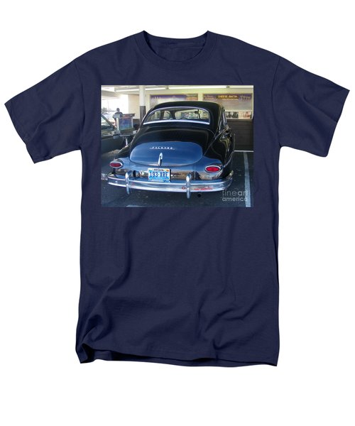 Men's T-Shirt  (Regular Fit) featuring the photograph Memories by Bobbee Rickard
