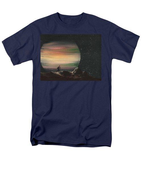 Moonhunter Men's T-Shirt  (Regular Fit)