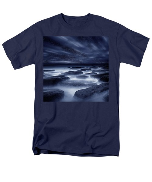 Morpheus Kingdom Men's T-Shirt  (Regular Fit) by Jorge Maia