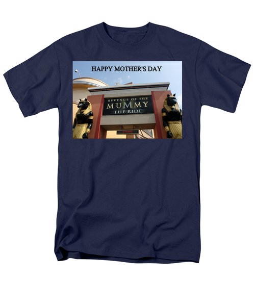 Mothers Day Men's T-Shirt  (Regular Fit) by David Nicholls