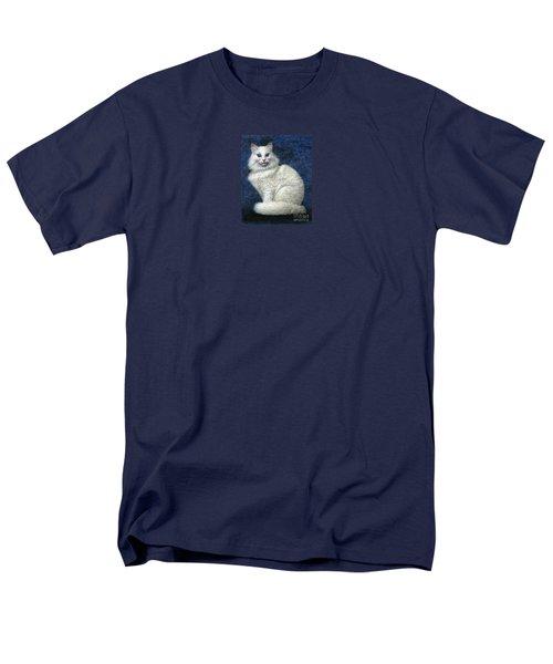 Mrs. Moon Men's T-Shirt  (Regular Fit) by Jane Bucci
