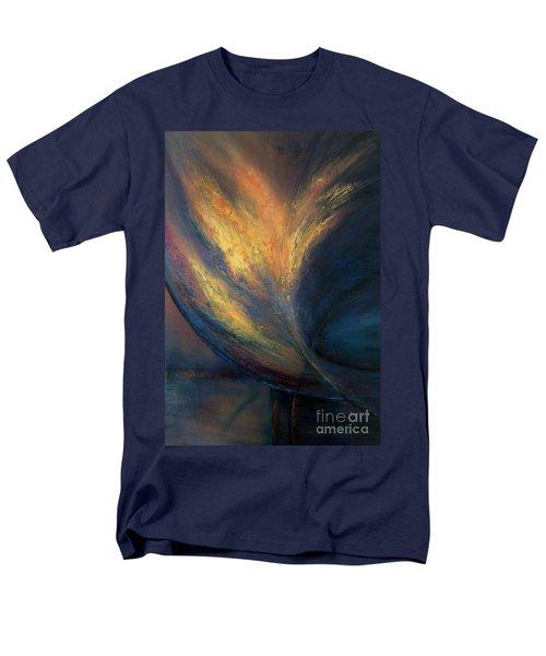 Night Vision Men's T-Shirt  (Regular Fit) by Valerie Travers