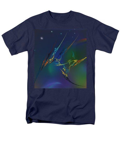 Ode To Joy Men's T-Shirt  (Regular Fit) by David Lane