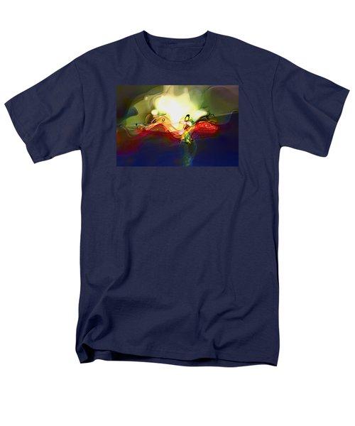 Performance Men's T-Shirt  (Regular Fit) by Richard Thomas