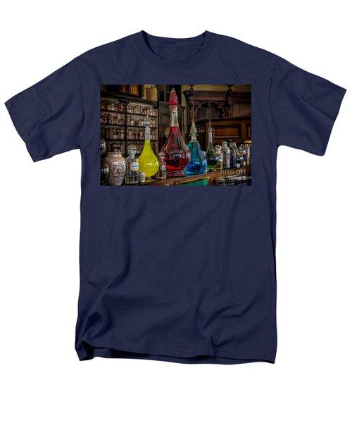Pick An Elixir Men's T-Shirt  (Regular Fit)