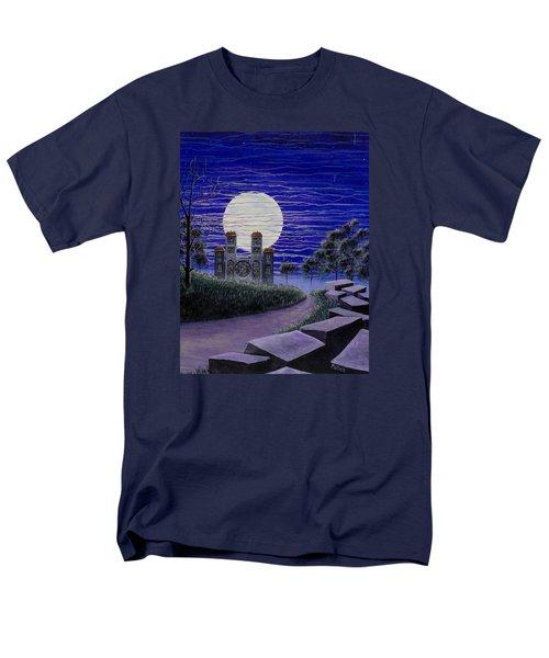 Pilgrimage Men's T-Shirt  (Regular Fit) by Jack Malloch