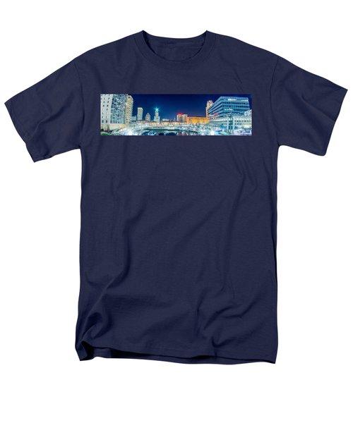 Providence Men's T-Shirt  (Regular Fit) by Alex Grichenko