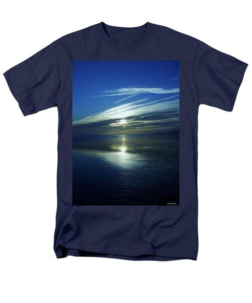 Men's T-Shirt  (Regular Fit) featuring the photograph Reflections by Barbara St Jean