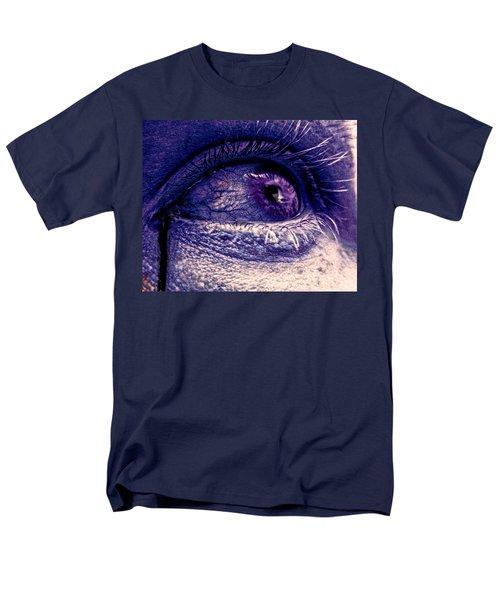 Shades Of Sympathy Men's T-Shirt  (Regular Fit) by David Mckinney