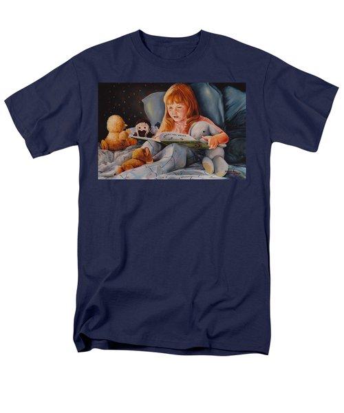 Shaina's Friends Men's T-Shirt  (Regular Fit) by Duane R Probus