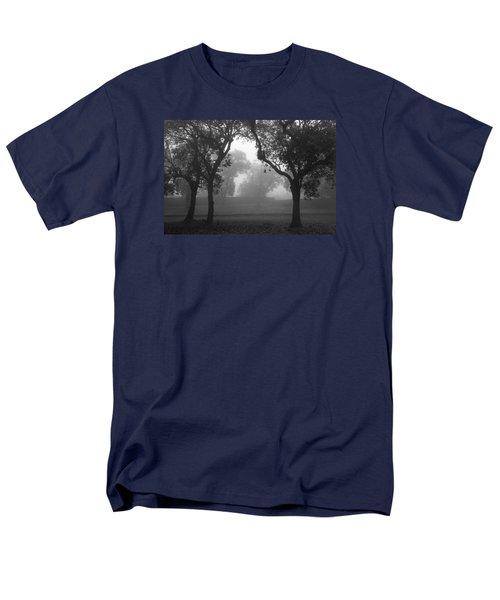 Men's T-Shirt  (Regular Fit) featuring the photograph Skc 0063 Atmospheric Bliss by Sunil Kapadia