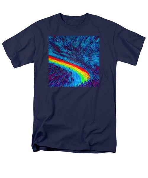 Solar Winds II C2014 Men's T-Shirt  (Regular Fit) by Paul Ashby