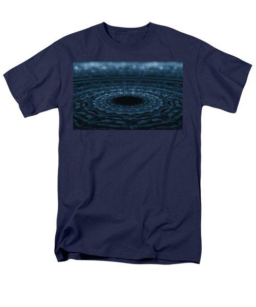 Splash Men's T-Shirt  (Regular Fit) by GJ Blackman