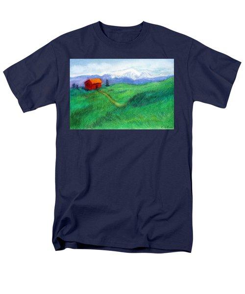 Spring Day Men's T-Shirt  (Regular Fit)