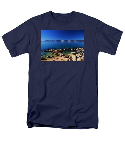 Men's T-Shirt  (Regular Fit) featuring the photograph Spring Simplicity by Sean Sarsfield