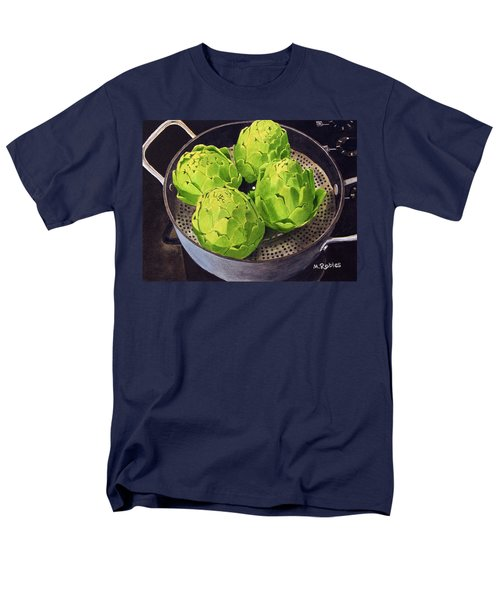 Still Life No. 6 Men's T-Shirt  (Regular Fit) by Mike Robles