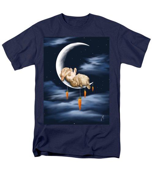 Sweet Dreams Men's T-Shirt  (Regular Fit) by Veronica Minozzi