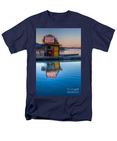 The Kayak Shack Morro Bay Men's T-Shirt  (Regular Fit)