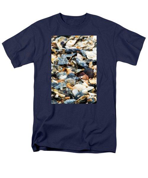Men's T-Shirt  (Regular Fit) featuring the photograph The Raw Bar by Joan Davis