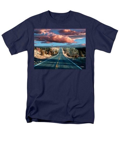 The Trip Men's T-Shirt  (Regular Fit) by Bill Stephens