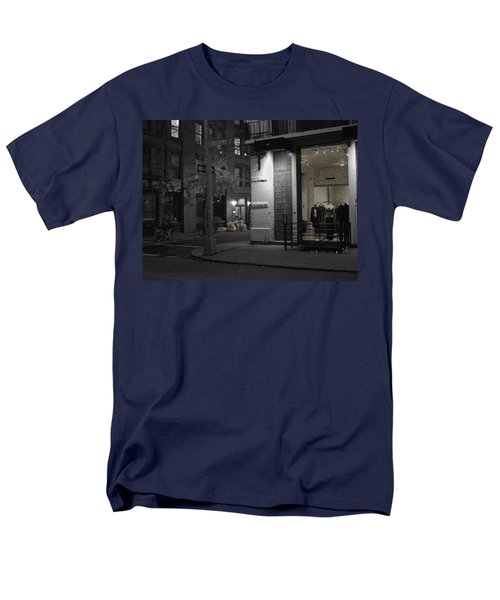 The Village Always New Men's T-Shirt  (Regular Fit) by Steve Archbold