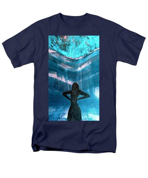 Unlimited Men's T-Shirt  (Regular Fit) by Jacqueline McReynolds