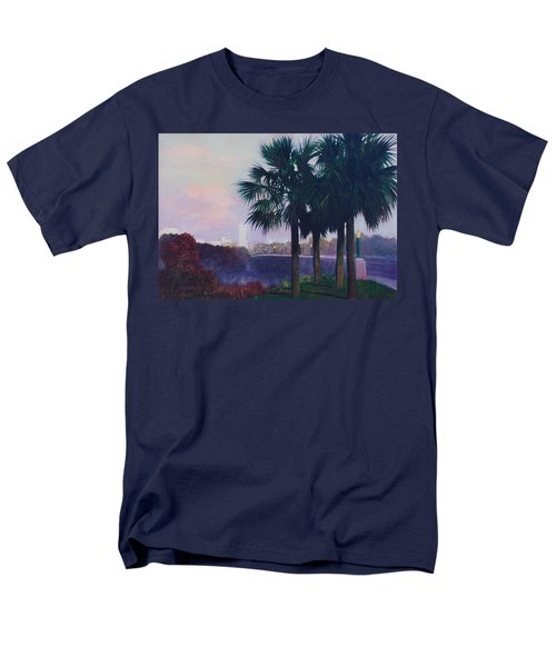 Vista Dusk Men's T-Shirt  (Regular Fit) by Blue Sky