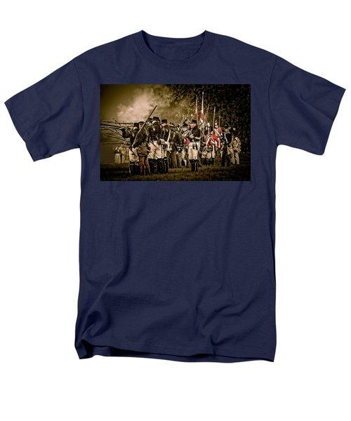 War Of 1812 Men's T-Shirt  (Regular Fit)