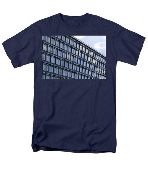 Windows In Copenhagen Men's T-Shirt  (Regular Fit)