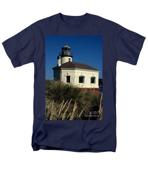Coquille Light Men's T-Shirt  (Regular Fit) by Sharon Elliott