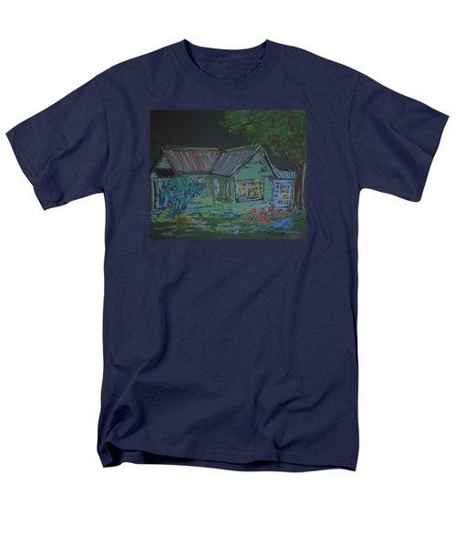 Gabby's House Men's T-Shirt  (Regular Fit)