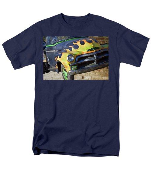 Good Ole Boy Men's T-Shirt  (Regular Fit) by Susan Leggett