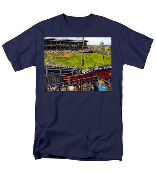 Hey Hey 353 Men's T-Shirt  (Regular Fit)