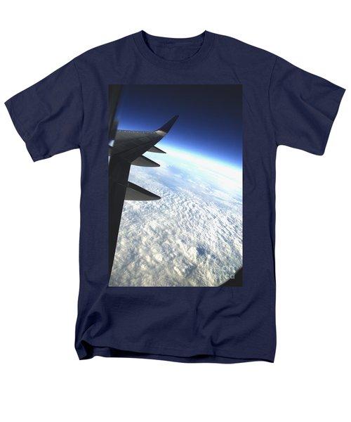 in Orbit Men's T-Shirt  (Regular Fit) by Micah May