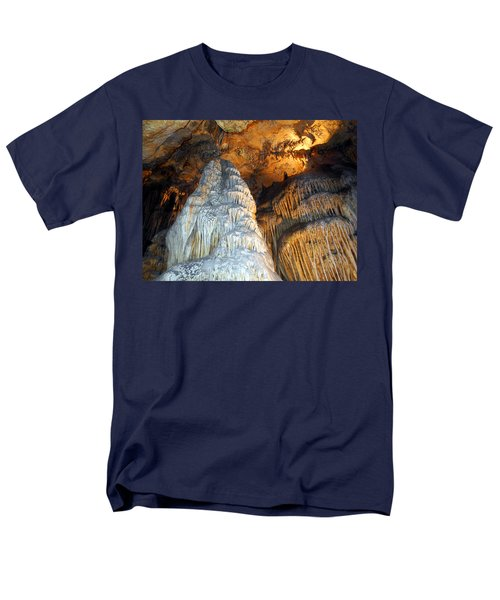 Magnificence Men's T-Shirt  (Regular Fit) by Lynda Lehmann