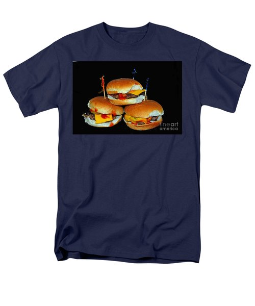 Sliders Men's T-Shirt  (Regular Fit) by Cindy Manero