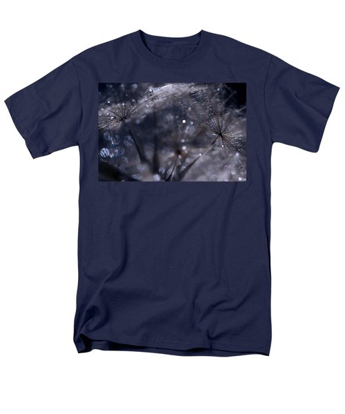 Men's T-Shirt  (Regular Fit) featuring the photograph Nature's Trinkets by Marion Cullen