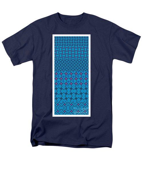 Bibi Khanum Ds Patterns No.7 Men's T-Shirt  (Regular Fit)