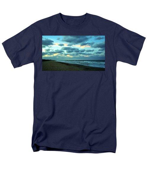 Hobe Sound, Fla Men's T-Shirt  (Regular Fit) by John Wartman