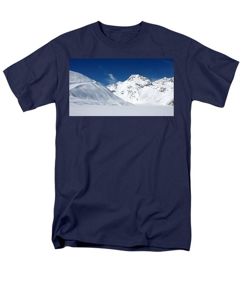 Rifflsee Men's T-Shirt  (Regular Fit) by Christian Zesewitz