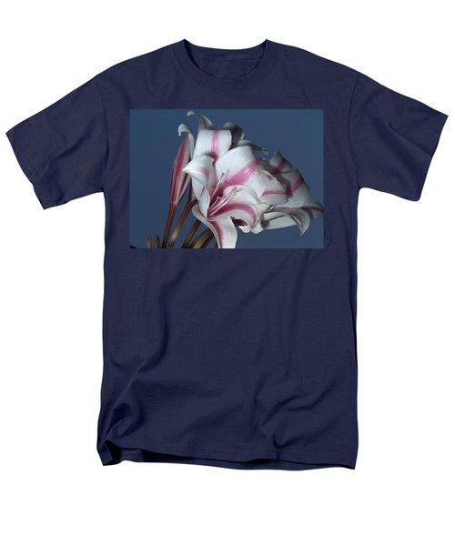 Star Flower Men's T-Shirt  (Regular Fit)