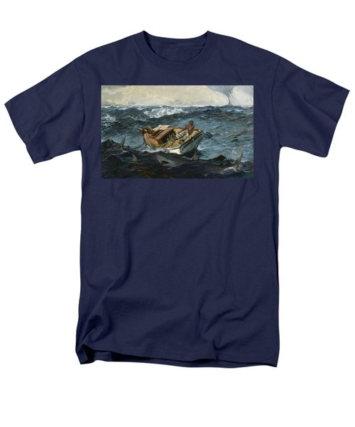The Gulf Stream Men's T-Shirt  (Regular Fit)
