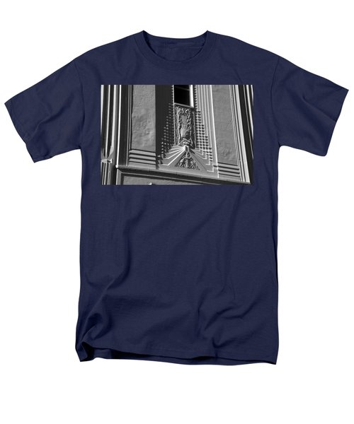 1929 Miami Landmark Men's T-Shirt  (Regular Fit)