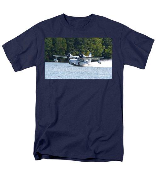Picking Up Speed Men's T-Shirt  (Regular Fit) by Kevin McCarthy